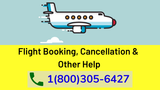 Airlines 24/7 Helpline Number